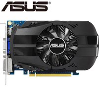 ASUS Video Card Original GTX650 1GB 128Bit GDDR5 Graphics Cards For NVIDIA Geforce GPU Games Hdmi