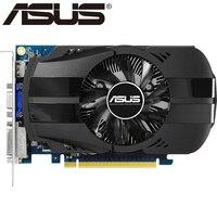 ASUS Video Card Original GTX650 1GB 128Bit GDDR5 Graphics Cards For NVIDIA Geforce GTX 650 Hdmi
