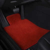 Custom Car Floor Mats For Mercedes Benz All Models G Class G500 G35 G200 G230 G55
