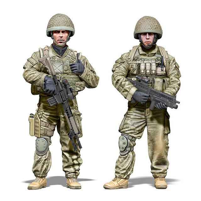 651-British Army