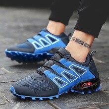 Men Casual Shoes New Men