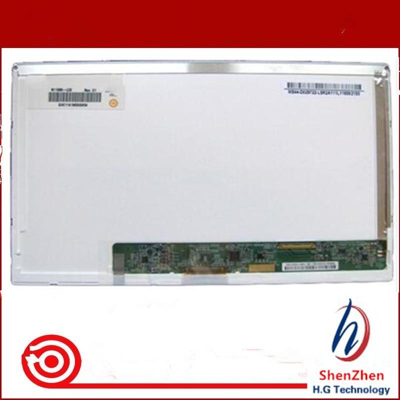 11.6 inch LCD screen LP116WH1 TLA1 LTN116AT01 N116B6 L02 B116XW02 For Lenovo U150 S205 X120E E10 notebook led screen replacement