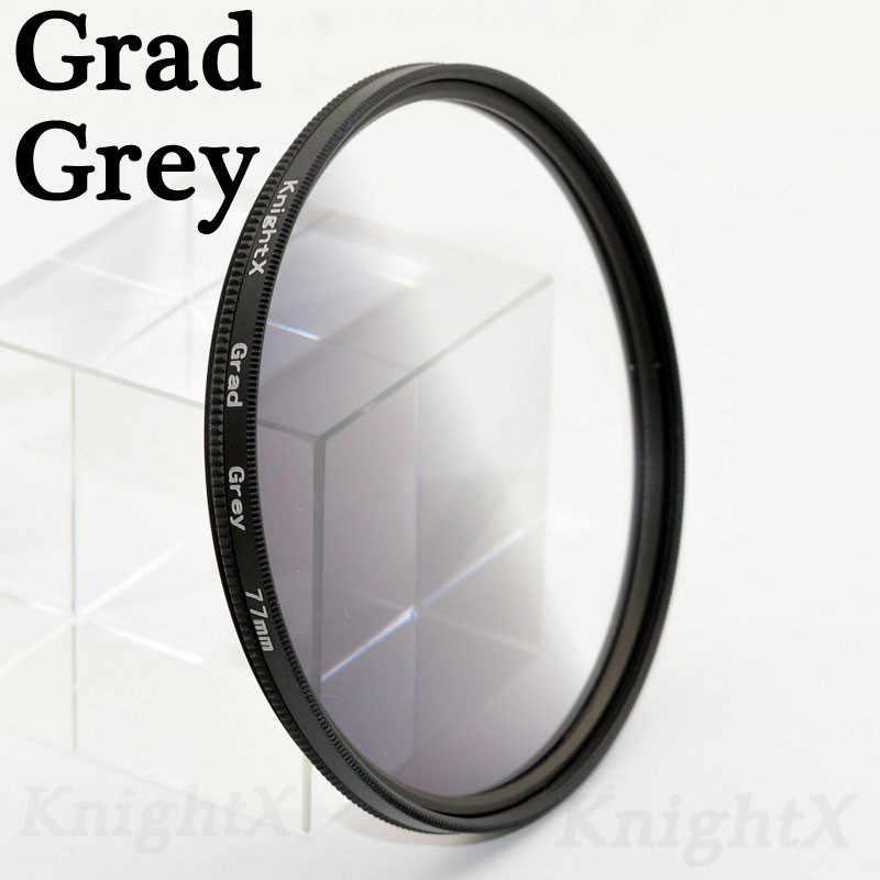 Knightx Makro Close Up Sinar UV Kopral Bintang Filter untuk Sony Nikon Canon EOS DSLR D5200 D3300 D3100 D5100 ND GoPro lensa Lensa 52 58 67 Mm