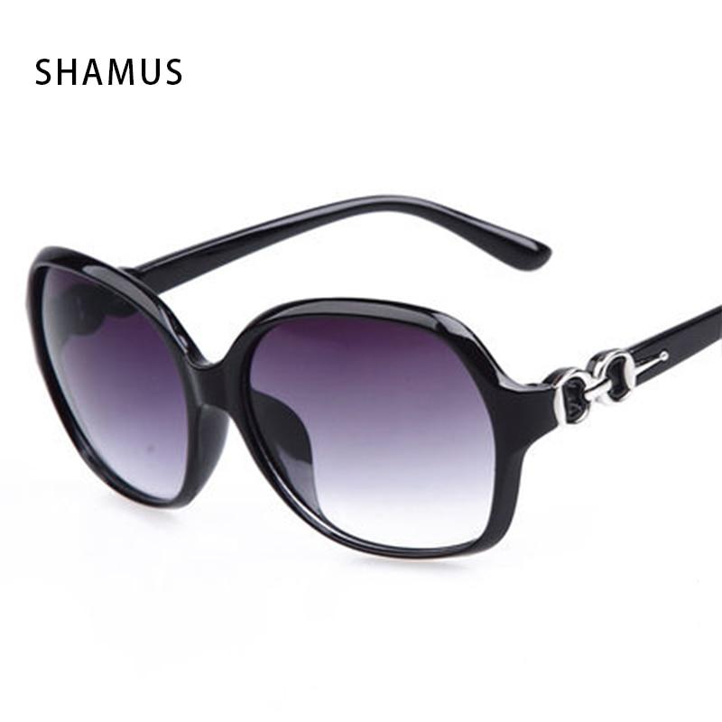 Ochelari de soare Shamus Brand cu geantă CR-39 UV400 Ochelari de - Accesorii pentru haine - Fotografie 4