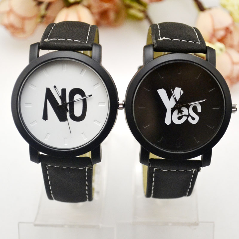 Watch Girl Student Korean Version Brief South Korea Yes No Original Home Style Old Man Text Control Couples Watch TideWatch Girl Student Korean Version Brief South Korea Yes No Original Home Style Old Man Text Control Couples Watch Tide
