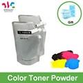 500 г/пакет Цвет номер порошок совместимый TN214 для Konica Minolta BIZHUB C200 220 280 250 350 450 C352 C353 C451 C210 принтеры