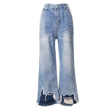fc0af98e41f9d Contrast Jeans Promotion-Shop for Promotional Contrast Jeans on  Aliexpress.com