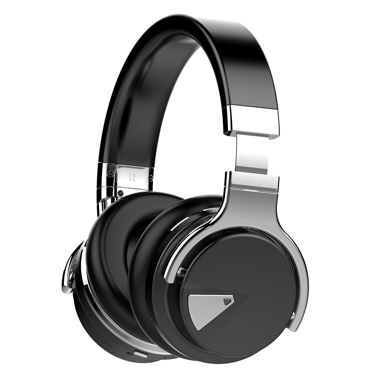 aacc5127638 Orijinal Cowin E7 ANC bluetooth Kulaklık kablosuz bluetooth kulaklık  Kulaklık Telefonlar için Aktif Gürültü önleyici kulaklık
