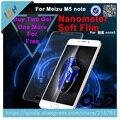 Для Meizu Meilan Note 5 мягкие tpu протектор full screen новый ТПУ мягкая покрытие anti-взрыв-экран протектор для Meizu M5 примечание