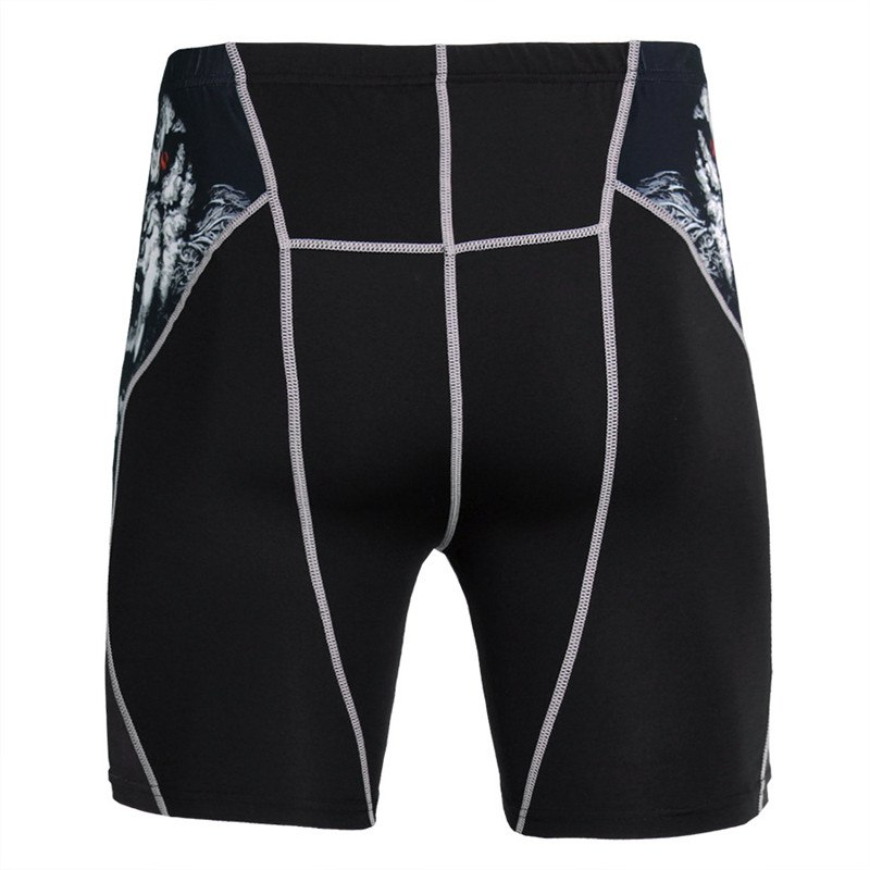 NEW 3D Print Summer Running Shorts Men Quick Dry Men Fitness Short Pants Gym Training Jogging Compression Tights Sports ShortsNEW 3D Print Summer Running Shorts Men Quick Dry Men Fitness Short Pants Gym Training Jogging Compression Tights Sports Shorts