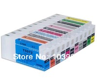 compatible ink cartridges 7910 One time Cartridge for Stylus Pro 7900 7910 9900 printer