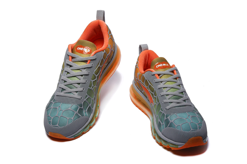 New Quality Outdoor Breathable Sport Shoes for Men
