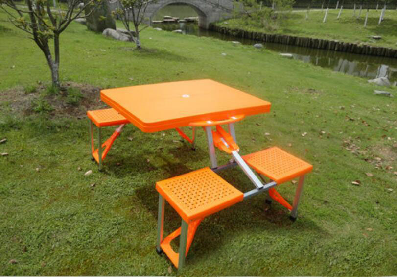 Folding Office Desks Outdoor portable camping dining table Beach Tables