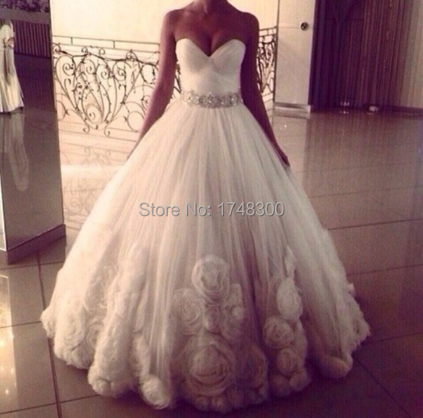Popular Big Ball Gowns-Buy Cheap Big Ball Gowns lots from China ...