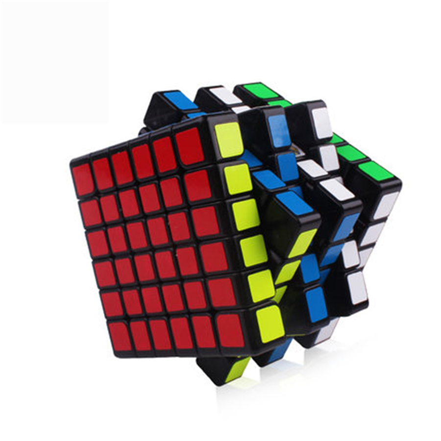 Magic Square Classic Set Cubos 6x6x6 Megaminx Cube Games Pyraminx Children's Toys Inhalation For Children Logic Toys 501202 magic cube magique cubos magicos puzzles magic square anti stress toys inhalation for children toys children mini 70k560