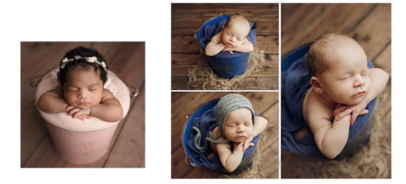 2020 novo recém nascido fotografia adereços bebê