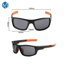 df6625c1f1ce MISM Outdoor Sport Polarized Women Men Sun Glasses Driver Glasses For  Driving