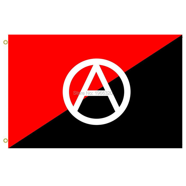 Anarchist Logo Hooperswar Exaple Resume And Cover Letter