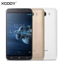 Xgody Y15 Pro 6.0 дюймов 4 г LTE смартфон 6 дюймов Android 5.1 4 ядра 1 ГБ Оперативная память 8 ГБ Встроенная память 8.0MP FDD GPS dual sim сотовых телефонов телефон