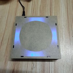 Image 5 - NEW magnetic levitation module magnetic levitation platform Load 500g + power supply+shell