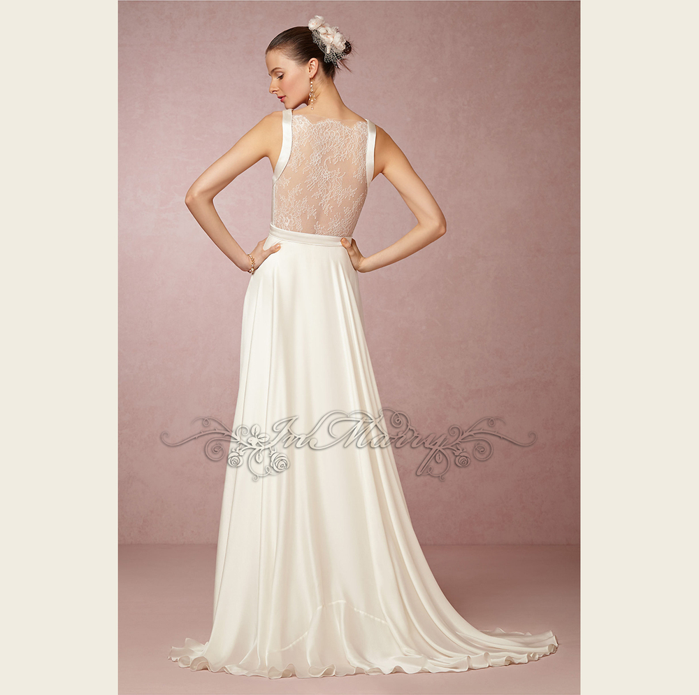 BHLDN 2015 new lace halter hanging along personal purchasing simple ...