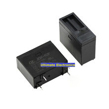 5pcs T type| JQX-62F- HF62F- 12 012 -1HT JQX-62F-012-1HT A group of normally open 4 pin 16A relays(China)