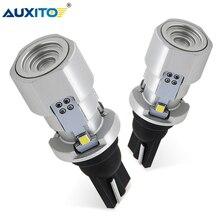 Auxito 1000LM T15 W16W LED Canbus Lampadina di Alto Potere 921 912 Luci di Retromarcia 2020SMD Super Luminoso Auto Esterno Lampada 6500 k Bianco 12 v