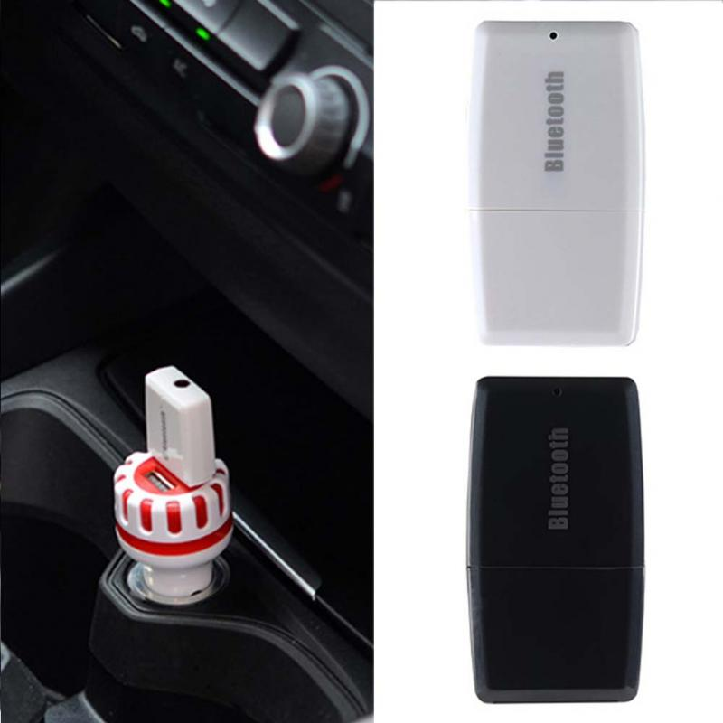 usb bluetooth 4 1 adapter car bluetooth audio receiver cable sound box upgrade headset button. Black Bedroom Furniture Sets. Home Design Ideas