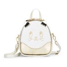 Новый Bolsa feminina рюкзак свежий колледж воздуха сумка bolsa femininabackpack женщины