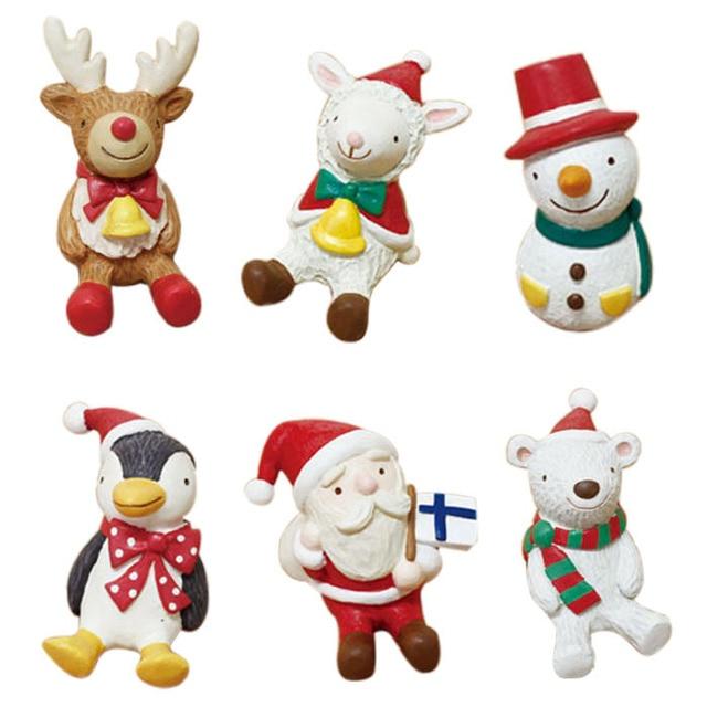 Babbo Natale Originale.Giapponese Zakka Originale Fai Da Te Babbo Natale Vigilia Di Natale