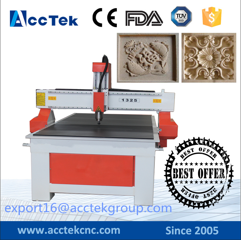 Wood,Acrylic,Plywood,Mdf,Aluminum Plate,Plastic Board,Woodworking Router Cnc / Cnc Router Machine