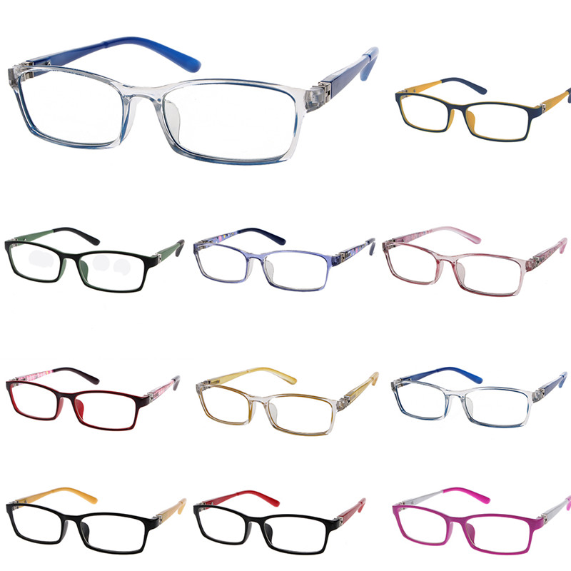 1PC Children Girl Boy Elastic Glasses Leg Myopia Eyeglass Frame Optical Eyewear
