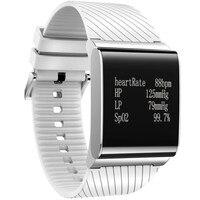 Newest Smart Bracelet Sleep Tracker Fitness Bracelet Smart Wristband Pedometer X9 Plus Android Bracelet Blood Pressure