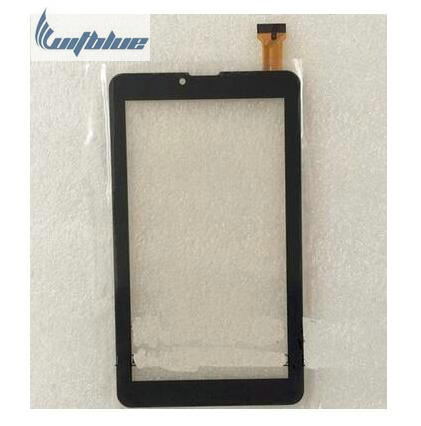 Witblue New Digitizer Touch Screen For 7 BQ-7021G BQ 7021g tablet Glass Touch Panel Sensor Replacement Free Shipping witblue new touch screen for 10 1 wexler tab i10 tablet touch panel digitizer glass sensor replacement free shipping