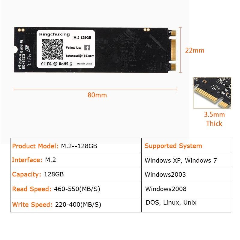 2280M.2-128GB