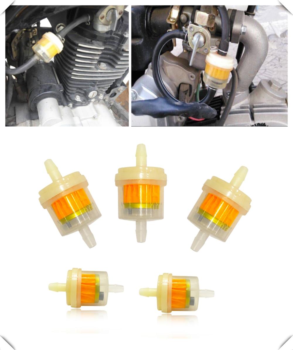 Filtre de moteur de carburant liquide de carburateur d'essence de moto pour KTM 250XC 250XC-F 250XCF-W 250XC-W 250EXC EXC-F