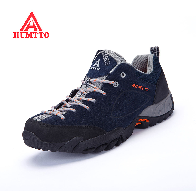 New men's hiking shoes outdoor camping sneakers for men hunting winter trekking outventure non-slip climbing sport male shose