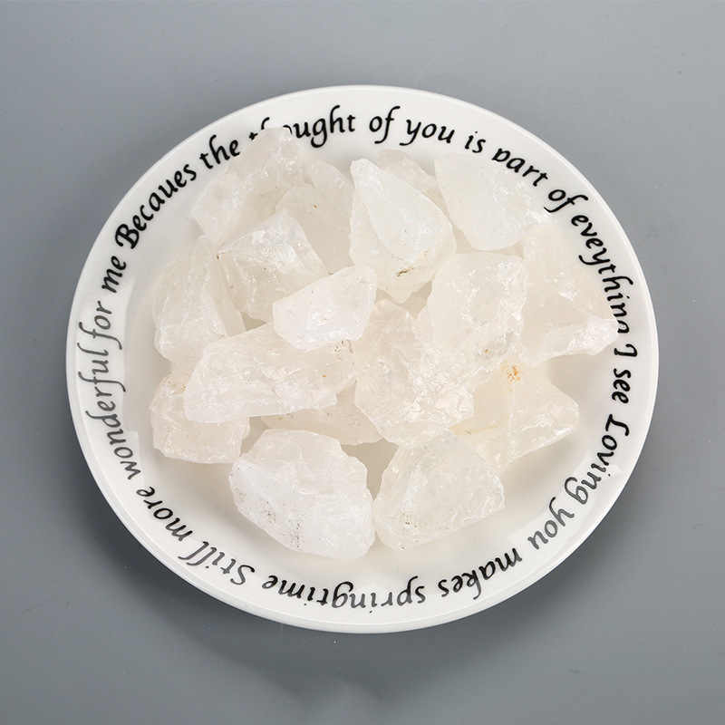50G Kristal Ruwe Steen Specimen Amethist Point Quartz Wand Crystal Citrien Witte Kristal Amethist Roze Groen Crystal Dx