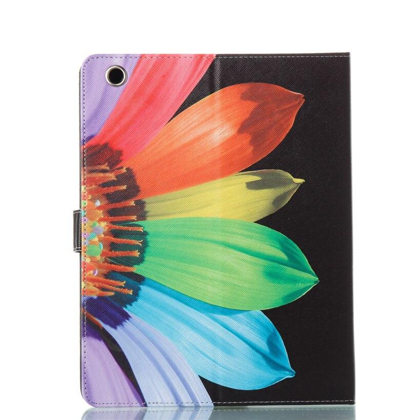 For Apple Ipad 2 3 4 Case Tablet PU Leather Flip Stand Case For Ipad2 Ipad3 Ipad4 Cover Funda Skin Shell