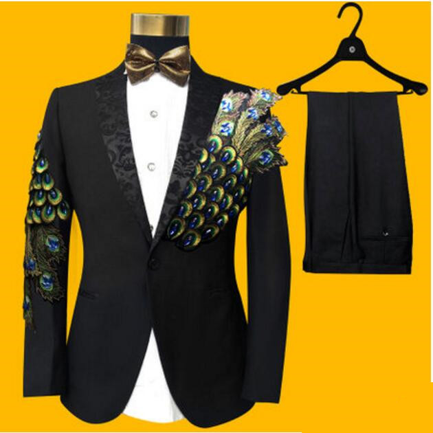 Online Get Cheap Full Black Suits -Aliexpress.com | Alibaba Group