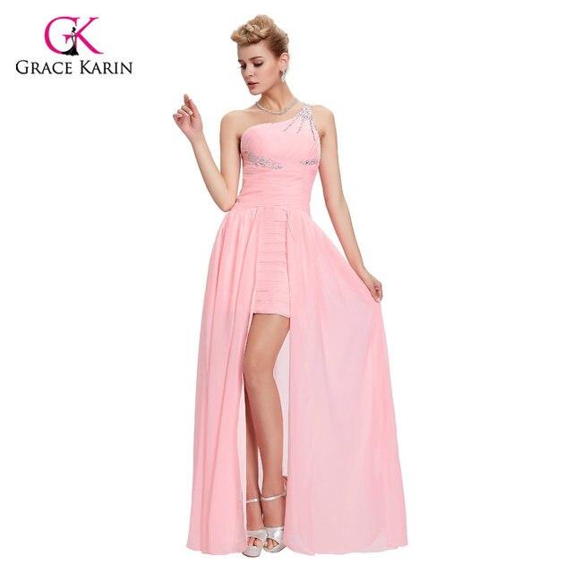 Tienda Online Princesa Grace Karin elegante trasero largo corto ...