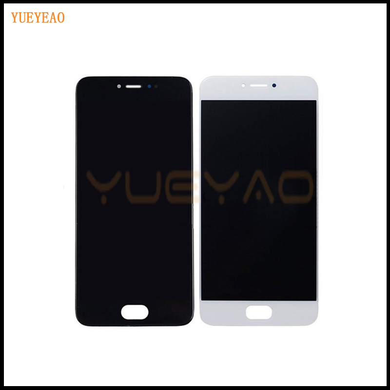 YUEYAO LCD Screen For Pro 6 LCD Display+Touch Screen Digitizer Assembly For PRO 6 Replacement Tested Assembly PartsYUEYAO LCD Screen For Pro 6 LCD Display+Touch Screen Digitizer Assembly For PRO 6 Replacement Tested Assembly Parts