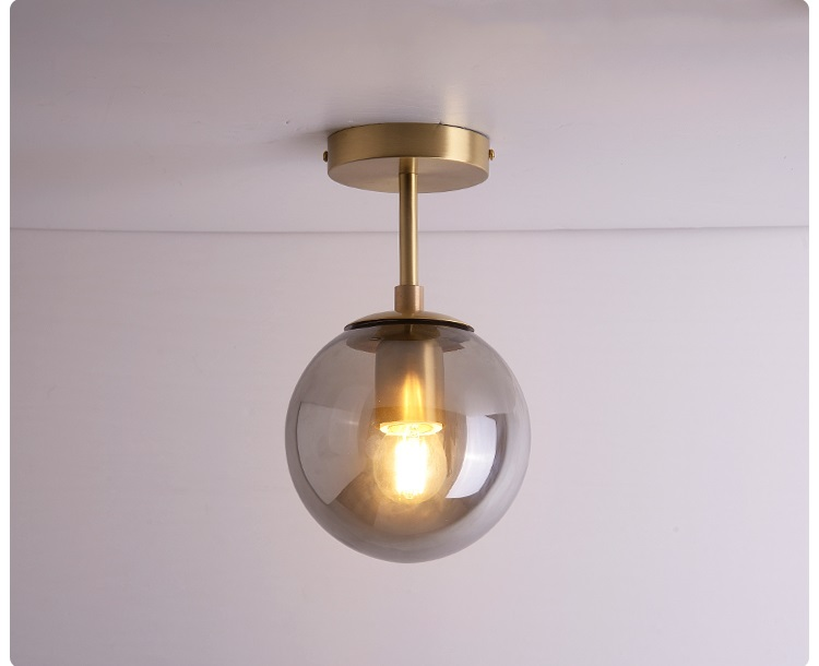 HTB1QYqzaULrK1Rjy1zbq6AenFXal Vintage Ceiling Lights | Antique Brass Ceiling Lights | Nordic Glass Ball LED Ceiling Lights Balcony Porch Aisle Bedroom Copper Retro Vintage Ceiling Lamps Plafonnier Lighting 001