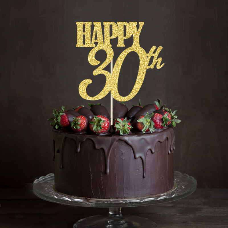 30th birthday cakes reviews online shopping 30th for 30th party decoration ideas