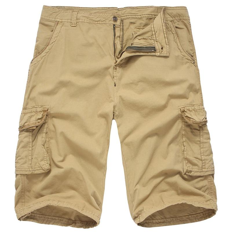 Popular Grey Cargo Shorts-Buy Cheap Grey Cargo Shorts lots from ...
