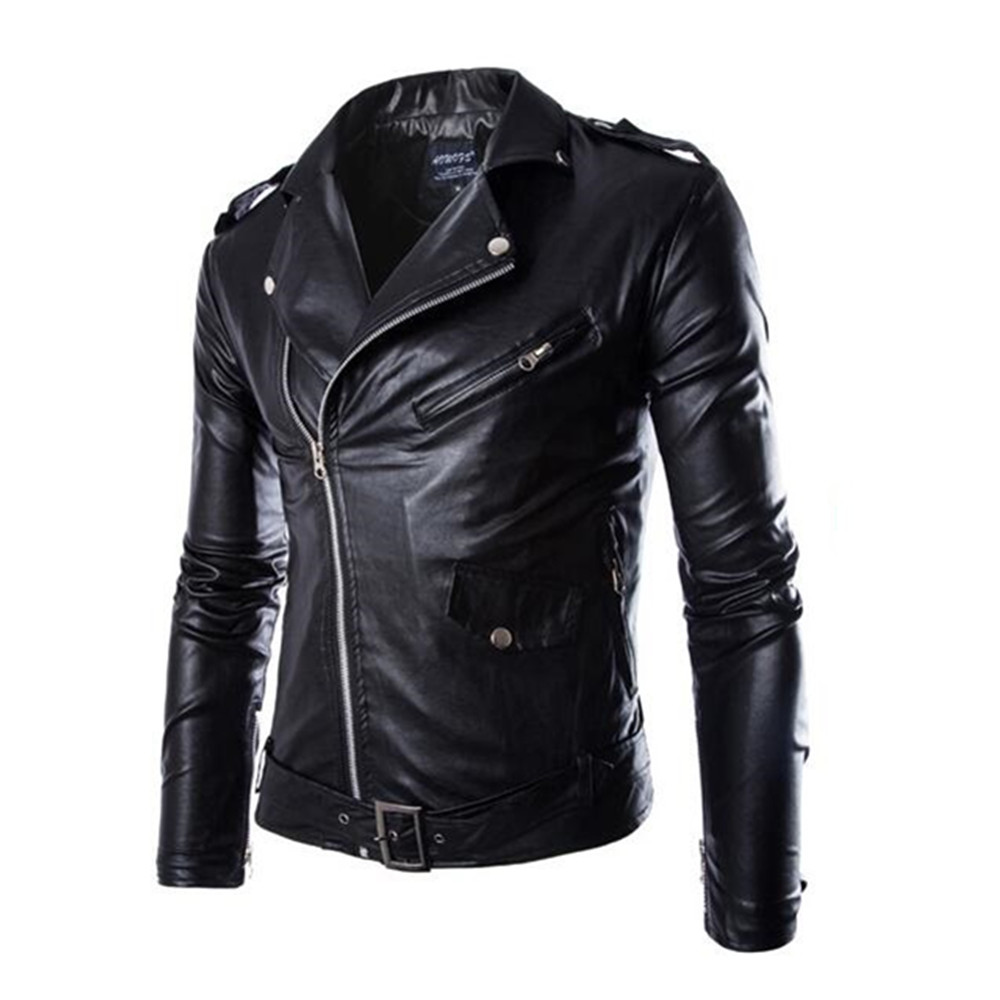 Jacket for Motorcycling