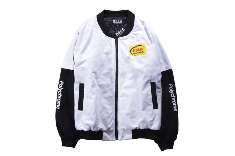 ... antes de comprar un Japonés estilo Hip Hop MA1 chaqueta de Harajuku  piloto de la calle de impresión kodak chaquetas de los hombres las mujeres  abrigo ... 15fe7151196