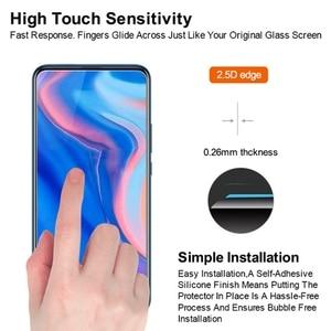 Image 3 - Koruyucu temperli cam için Huawei P akıllı artı 2019 ekran koruyucu Huawei Psmart 2019 koruma cam için Huawei P akıllı Z