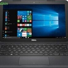 11,6 дюйма силиконовый чехол для клавиатуры для ноутбука Dell Inspiron 11 3000 3180 3181 11-3162 11-3168 11-3169 3162 3168 3169