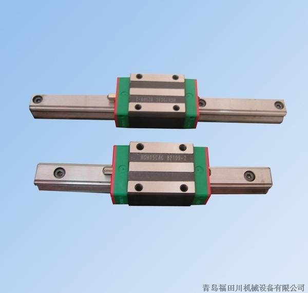 100% genuine HIWIN linear guide HGR20-2900MM block for Taiwan hiwin 100% genuine linear guide block hgh15ca hiwin